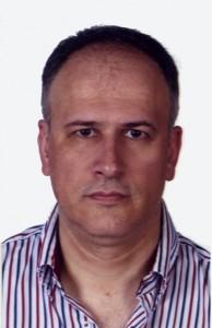 Αναστασόπουλος Νικόλαος : Επίκουρος Καθηγητής Περιγραφικής Ανατομικής