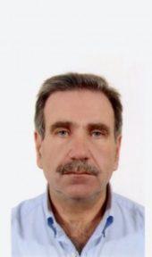 Στυλιανός Αποστολίδης : Αναπληρωτής Καθηγητής Περιγραφικής Ανατομικής