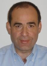 Λαζαρίδης Νικόλαος : Λέκτορας Περιγραφικής Ανατομικής