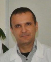 Παρασκευάς Γεώργιος : Αναπληρωτής Καθηγητής Περιγραφικής Ανατομικής